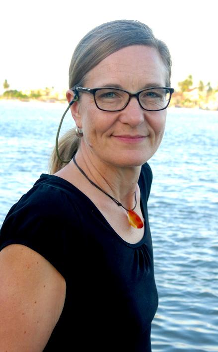 Corinna Franz
