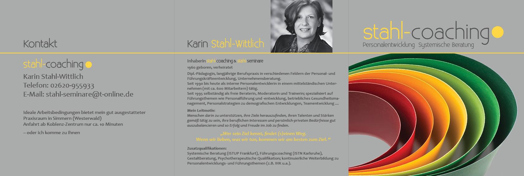 Karin Stahl-Wittlich