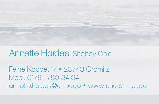 Annette Hardes