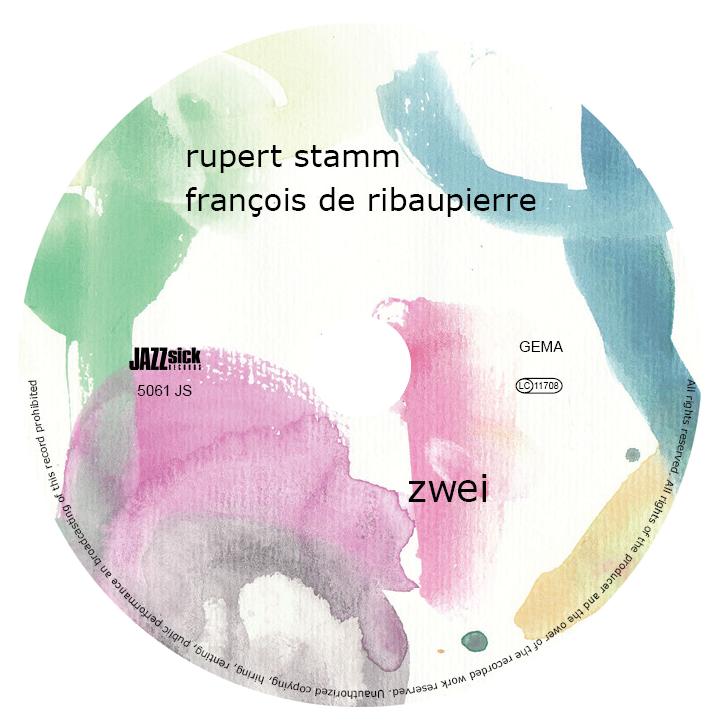CD, Ruper Stamm und François de Ribaupierre